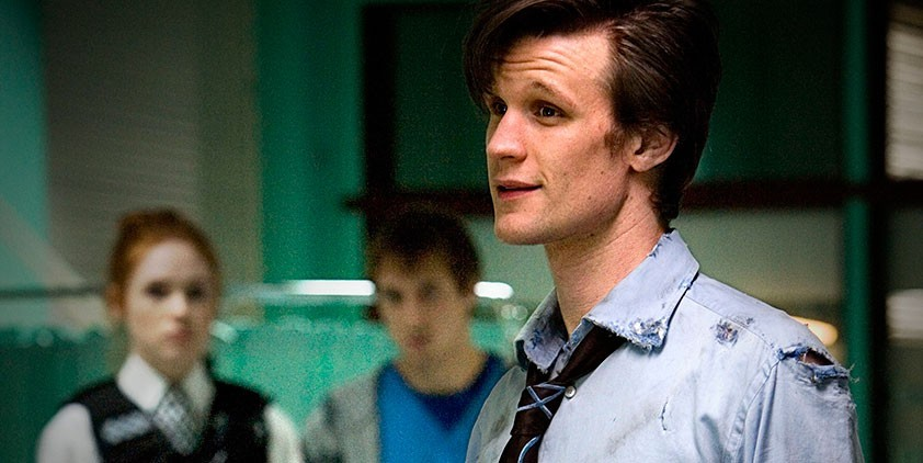 Doctor Who-The Eleventh Hour
