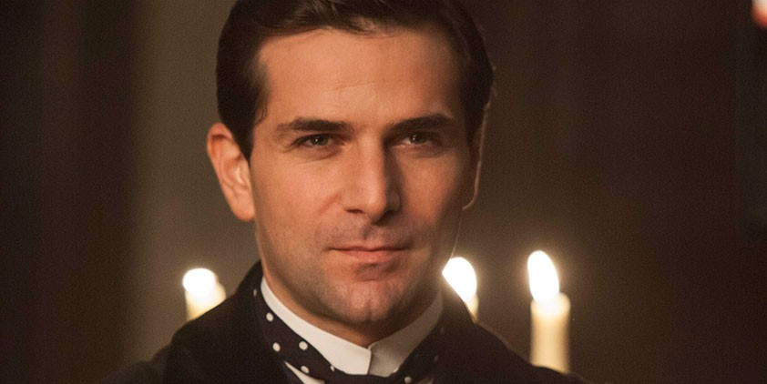 Mr. Selfridge, Episode 6