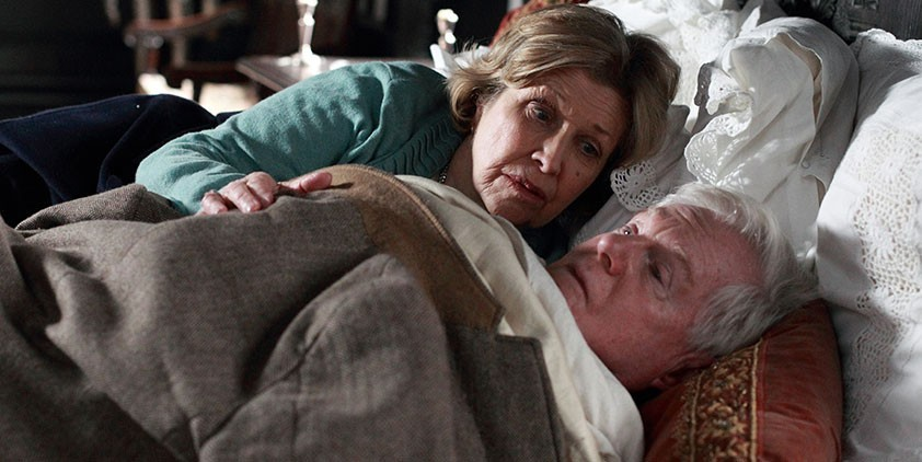 Last Tango In Halifax-Episode 4