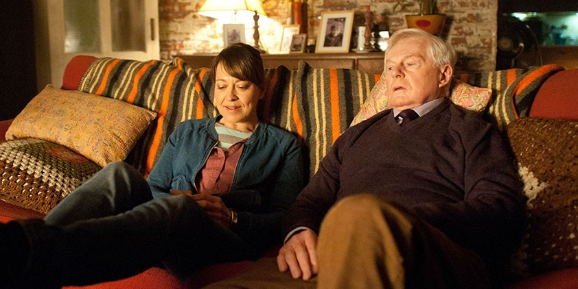 Last Tango In Halifax-Episode 6