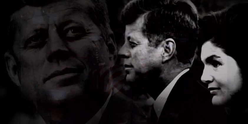 Wisconsin Remembers John F. Kennedy