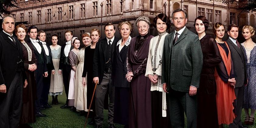 Downton Abbey, Season 4: Episode 1