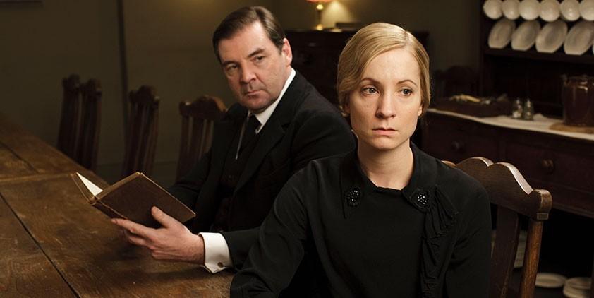 Downton Abbey, Season 4: Episode 4