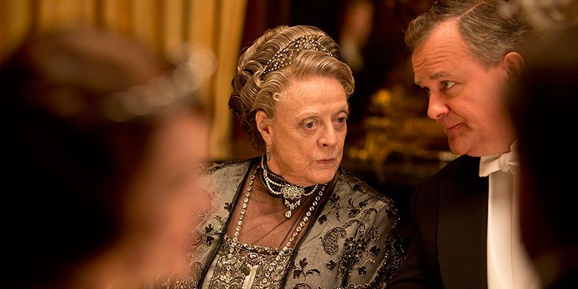 Masterpiece Classic-Downton Abbey, Season 4: Episode 5