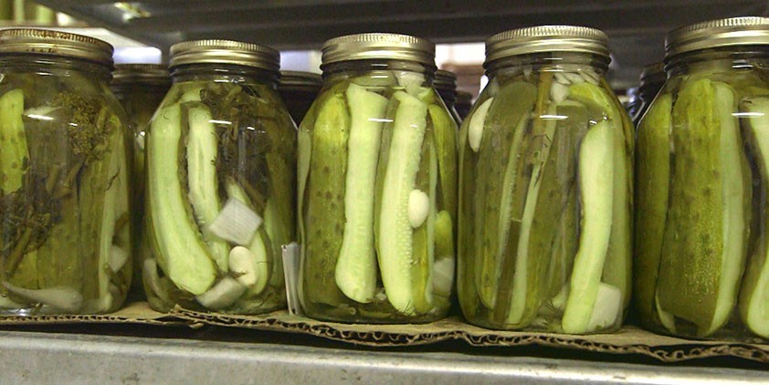 Wisconsin Foodie-Fermentation