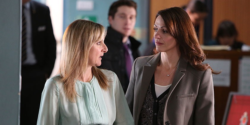 Scott & Bailey-Season 3: Episode 6