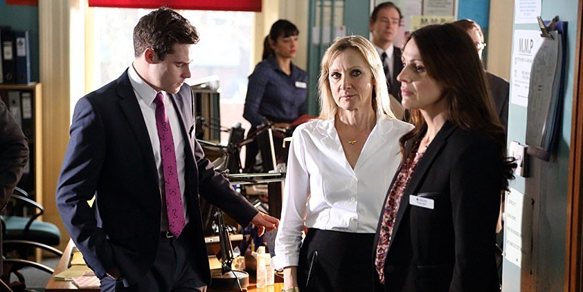 Scott & Bailey-Season 3: Episode 7