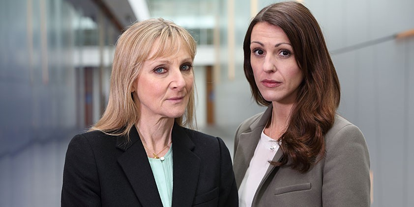 Scott & Bailey-Season 3: Episode 8