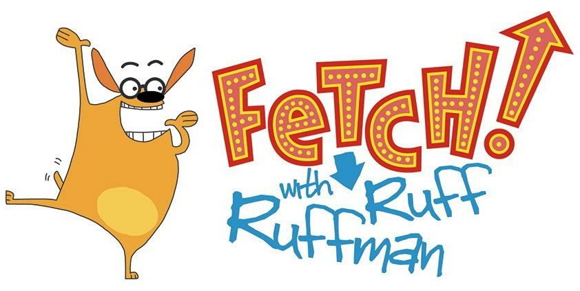It's Ruff in the Ring