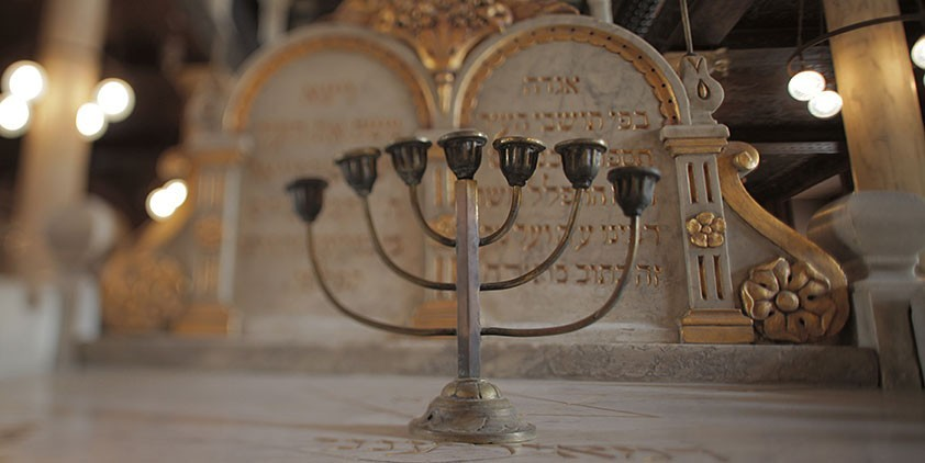 The Story of the Jews With Simon Schama-Among Believers