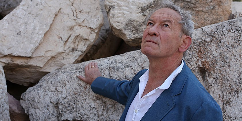 The Story of the Jews With Simon Schama-In the Beginning