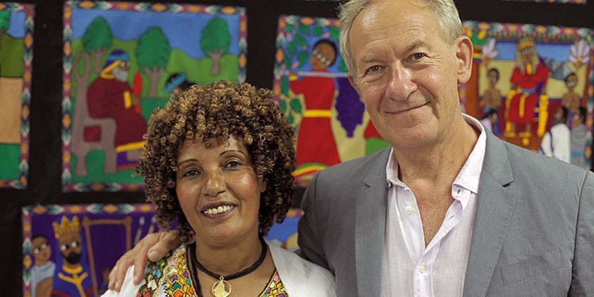 The Story of the Jews With Simon Schama-Return