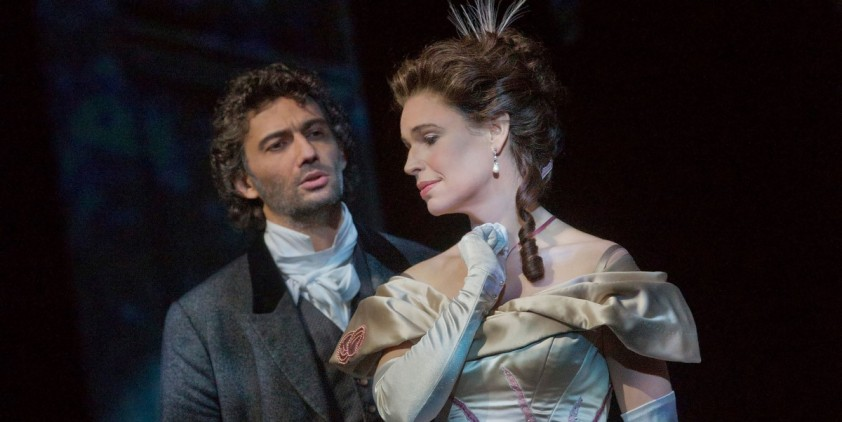 Great Performances at the Met-Werther