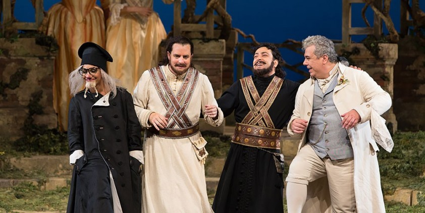 Great Performances at the Met-Cosi Fan Tutte