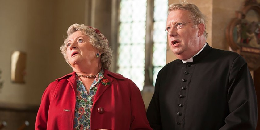 Father Brown-The Grim Reaper