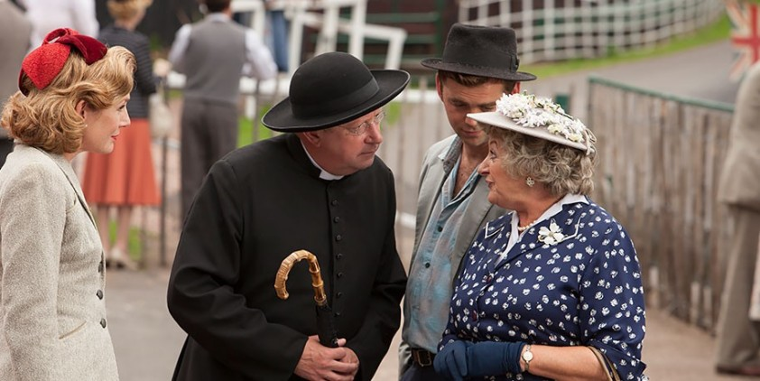 Father Brown-The Laws of Motion
