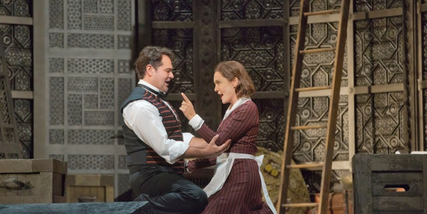 Great Performances at the Met-Le Nozze di Figaro