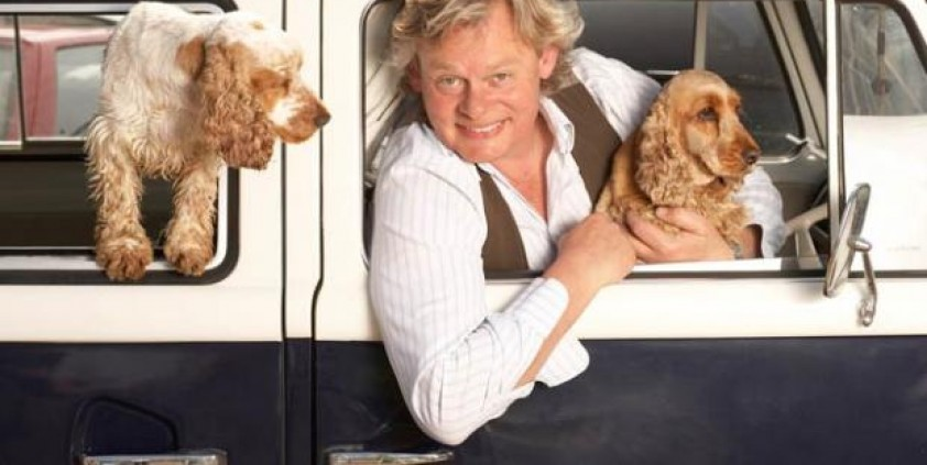 A Man And His Dog >> Part 1 Martin Clunes A Man And His Dogs Wisconsin Public Television