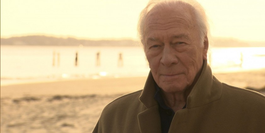 Shakespeare Uncovered-King Lear With Christopher Plummer