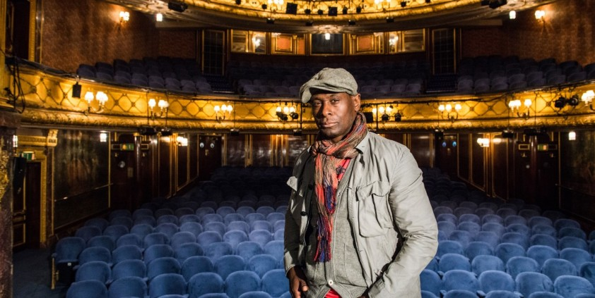 Shakespeare Uncovered-Othello With David Harewood
