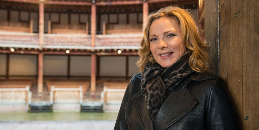 Shakespeare Uncovered-Antony & Cleopatra With Kim Cattrall