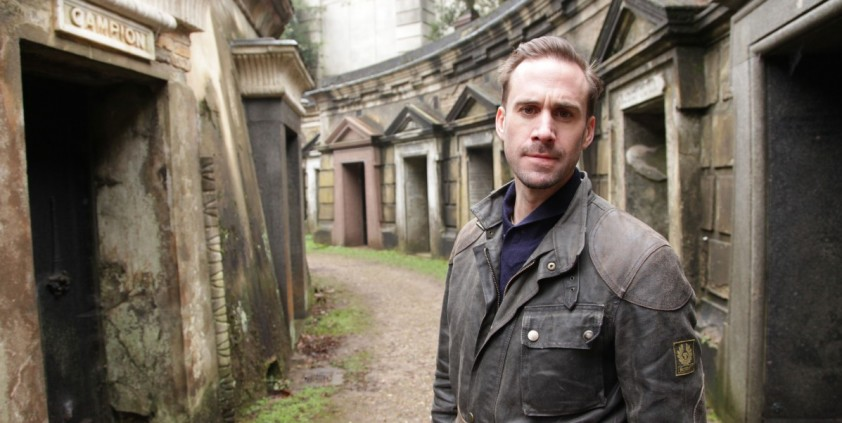 Shakespeare Uncovered-Romeo & Juliet With Joseph Fiennes