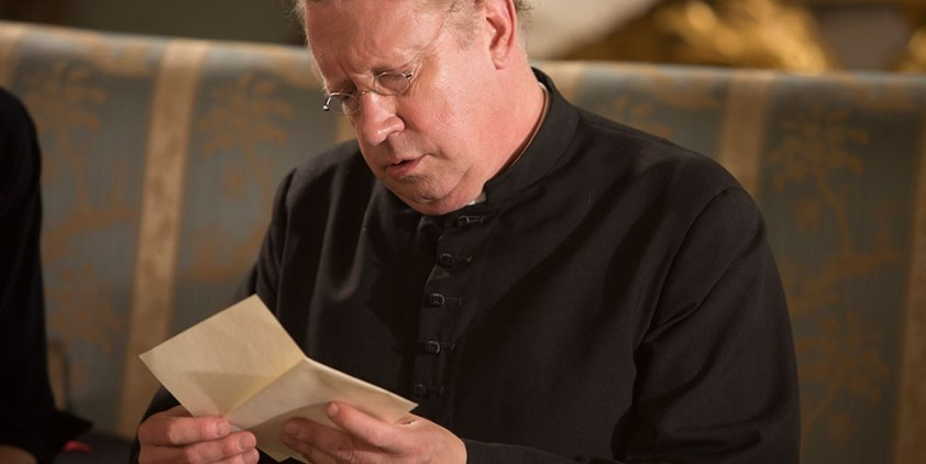 Father Brown-The Man in the Shadows