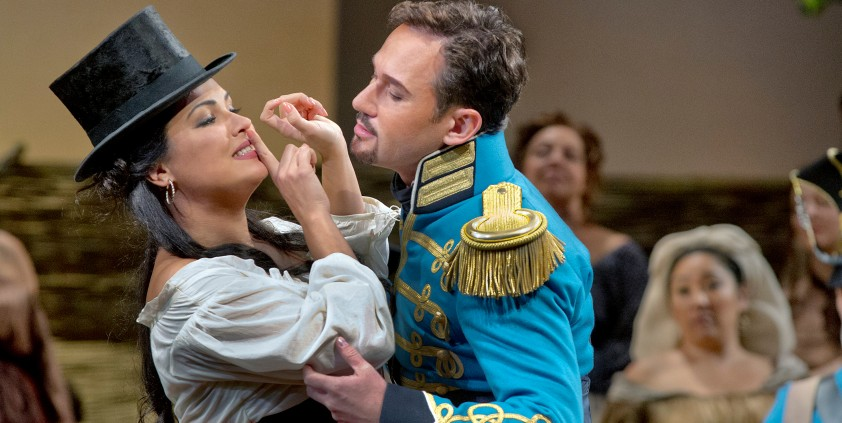 Great Performances at the Met-L'Elisir d'Amore