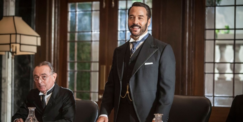 Mr. Selfridge, Season 3: Episode 6