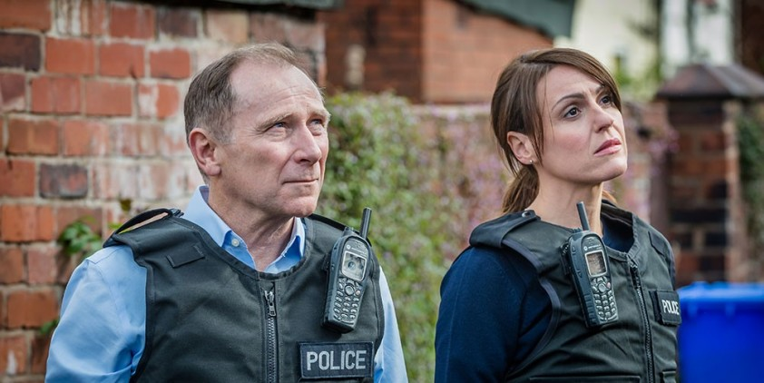 Scott & Bailey-Season 4: Episode 1