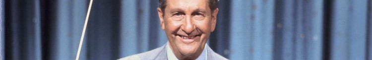 Lawrence Welk: God Bless America