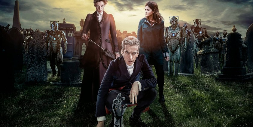 Doctor Who-Death in Heaven