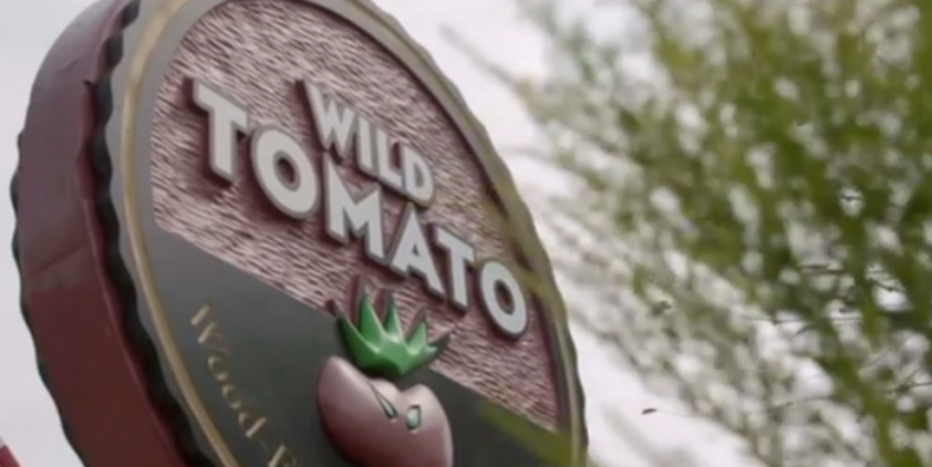 Wisconsin Foodie-Wild Tomato | Island Orchard Cider