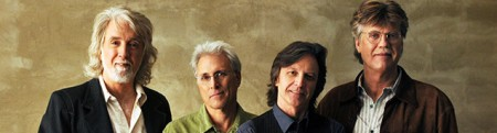 Nitty Gritty Dirt Band: 50 Years and Circlin' Back
