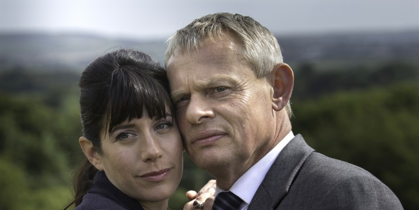 Doc Martin-The Doctor Is Out