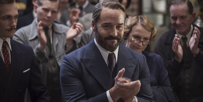 Mr. Selfridge, Season 4: Episode 9