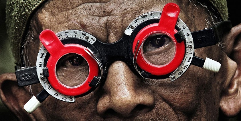 POV-The Look of Silence