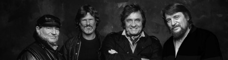 The Highwaymen Live at Nassau Coliseum
