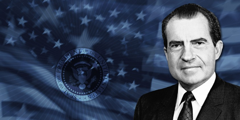 a life and career of richard nixon in americas hitory In the senate, nixon denounced president truman's policy in asia,  he made  frequent official trips abroad, notably in 1958 to south america,  see more  encyclopedia articles on: us history: biographies  sports and everyday life +.
