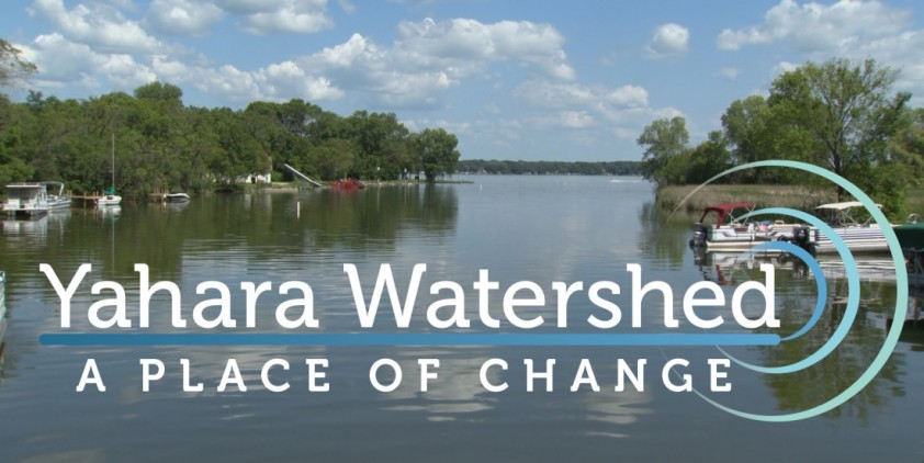 Yahara Watershed: A Place of Change