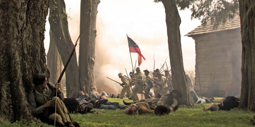 Civil War: The Untold Story starts this week on most PBS ...