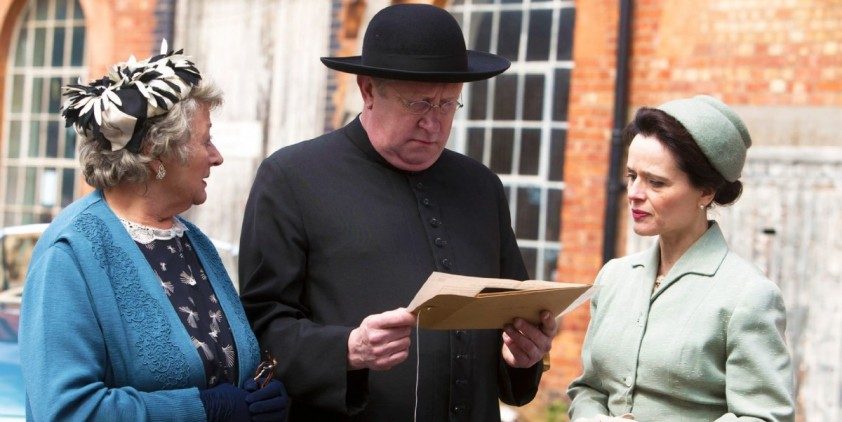 Father Brown-The Crackpot of the Empire
