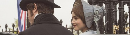 Victoria on Masterpiece