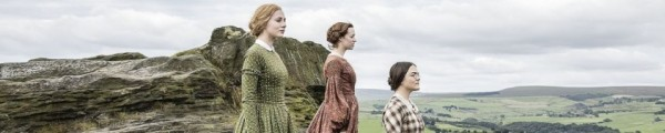 To Walk Invisible: The Bronte Sisters on Masterpiece