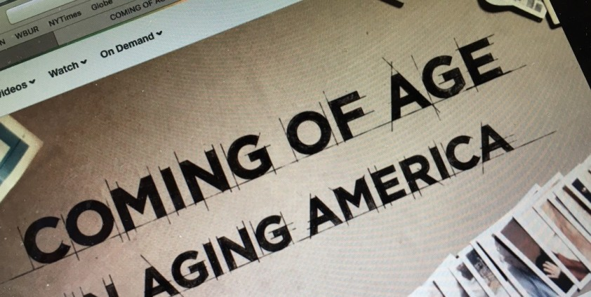Why Aging in America Faces an Uphill Battle