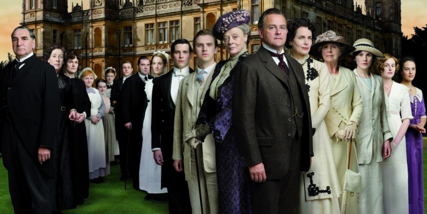 Downton Abbey on Masterpiece | Wisconsin Public Television