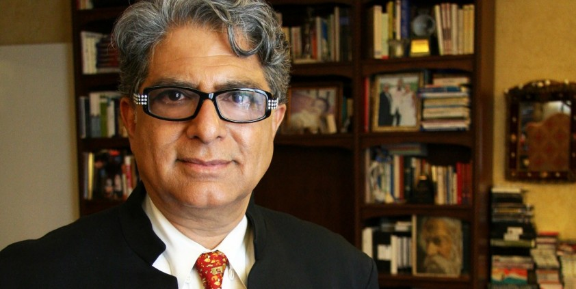 Deepak Chopra: The Spiritual Laws of Success