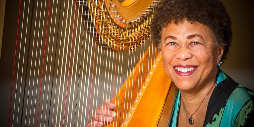 A Harpist's Legacy: Ann Hobson Pilot and the Sound of Change