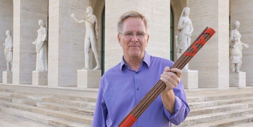 Rick Steves Special: The Story of Fascism in Europe