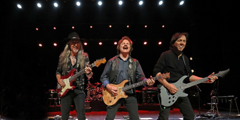 Doobie Brothers Live From the Beacon Theatre